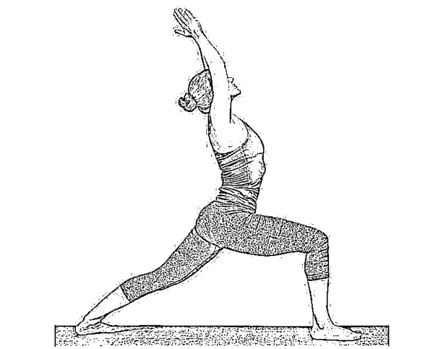 4 Yoga Poses For Weight Loss Belly