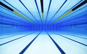 Pool-Underwater
