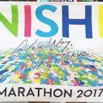 (遅報)東京マラソン2017出場結果のみ。