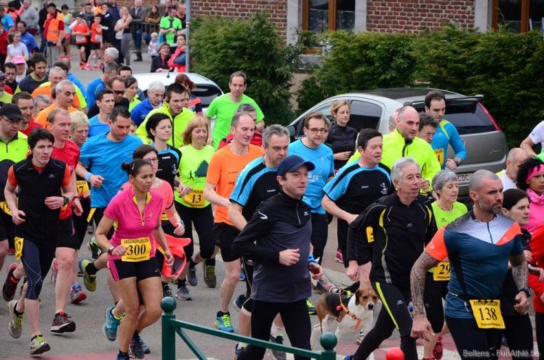 Jogging des Eoliennes 2016