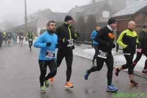 Jogging de l'an neuf 2017