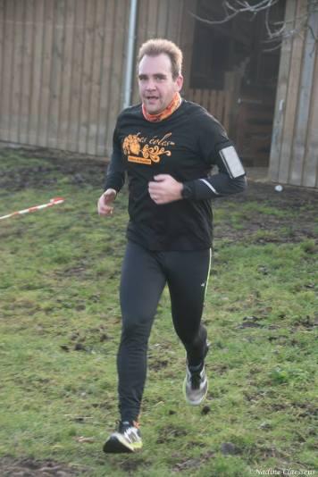 Jogging des templiers 2018