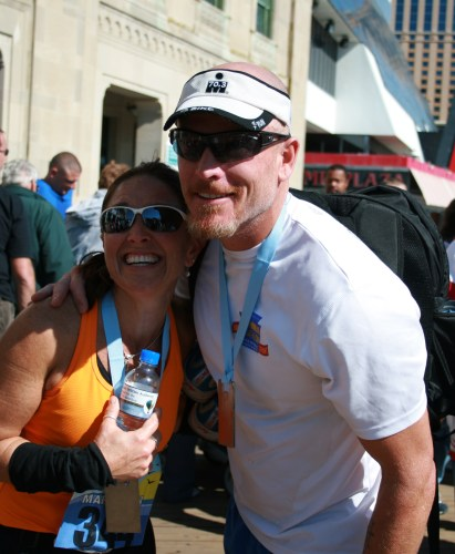 Lessons from the Boston Marathon: Adjusting to the growing popularity of running
