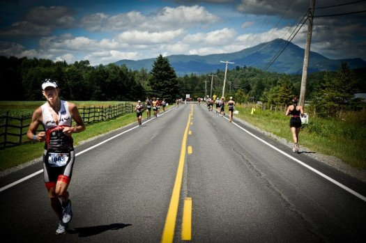 Discipline thyself: Tips for Racing Ironman Lake Placid