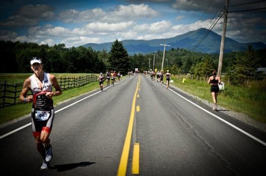 Discipline thyself: Tips for Racing Ironman Lake Placid