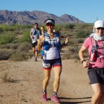 Javelina Jundred race report