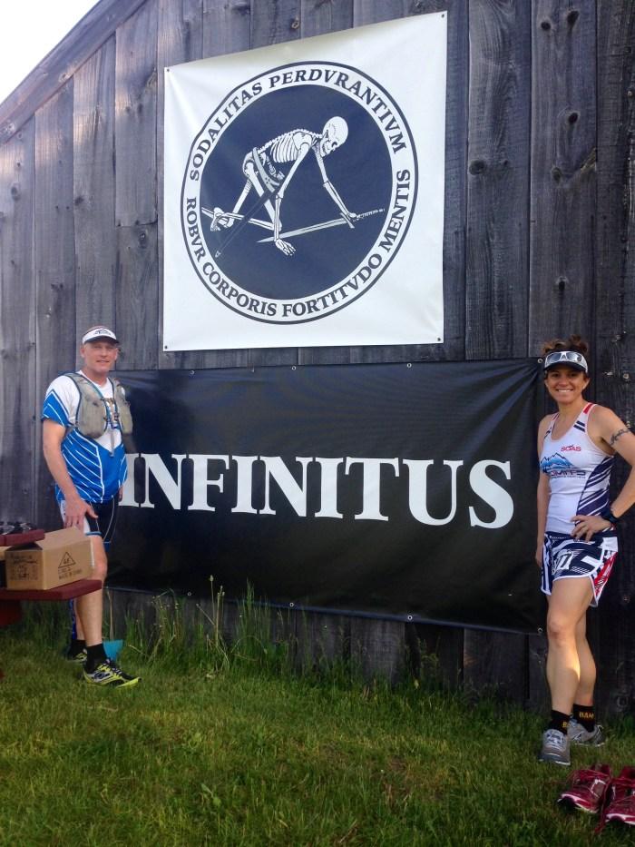 Infinitus 88k