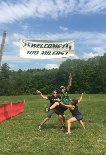 Lessons from a Hard Teacher: Vermont 100 Race Report