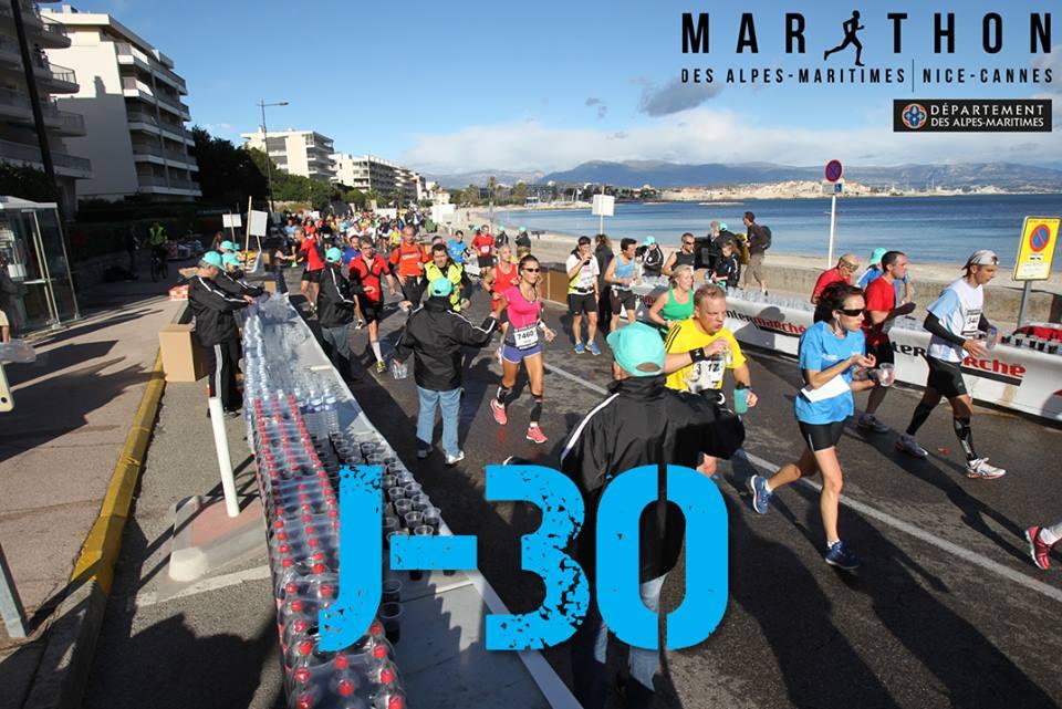 -30 giorni alla Marathon Des Alpes Maritimes: stanchezza e integrazione