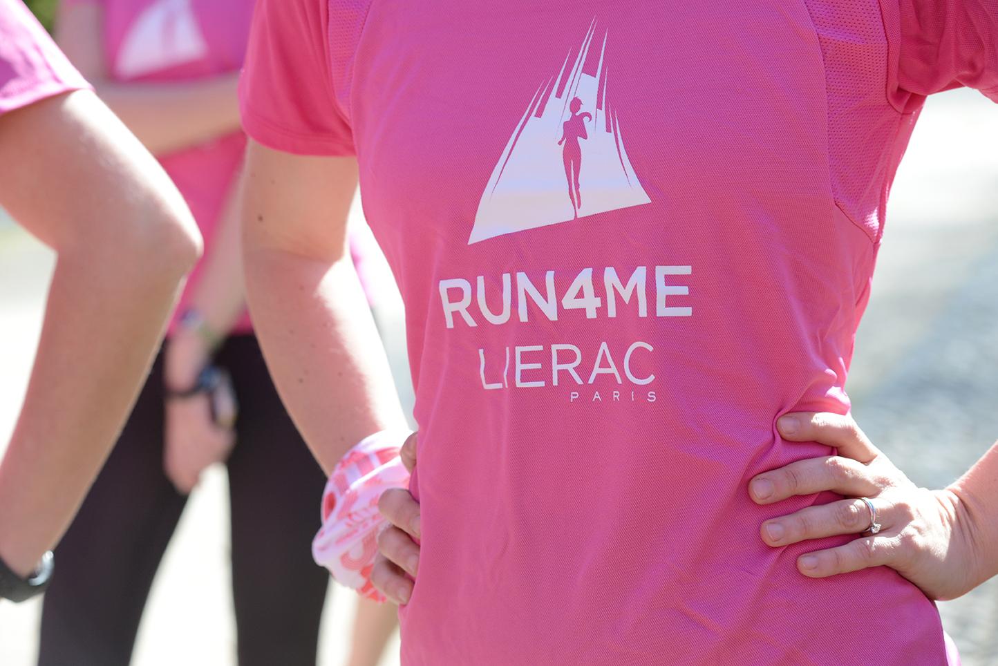 Last but not Least: il Lungo al Run4Me Lierac Tour