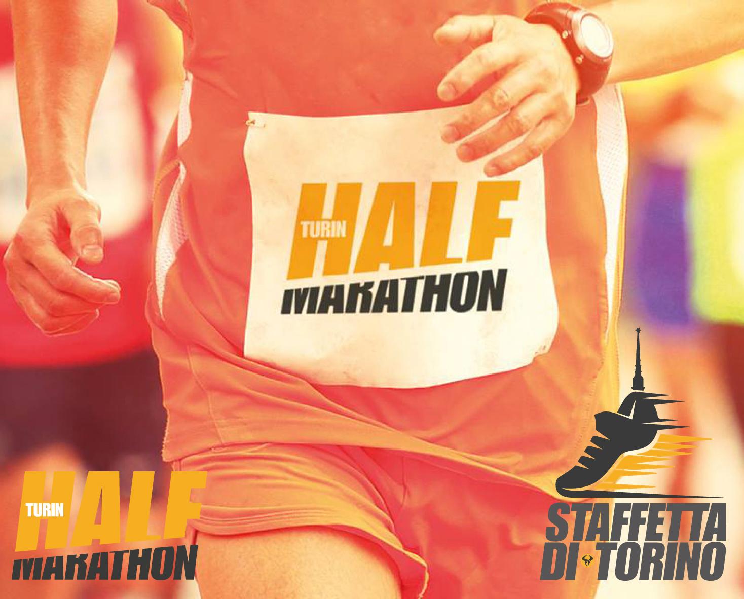 Turin Half Marathon: una domenica per tutti