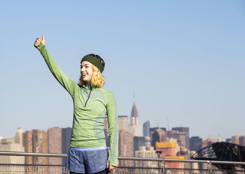 In salute a tutti i costi: ortoressia di un runner