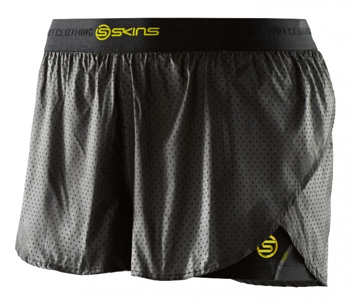 DNAMIC WOMEN'S COMPRESSION SUPERPOSE SHORTS
