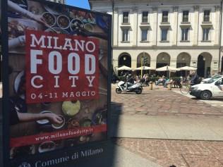 Milano Food City - La Scala