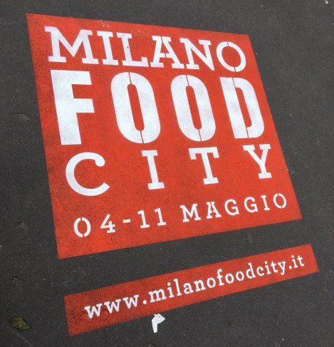 Milano Food City - On The Road