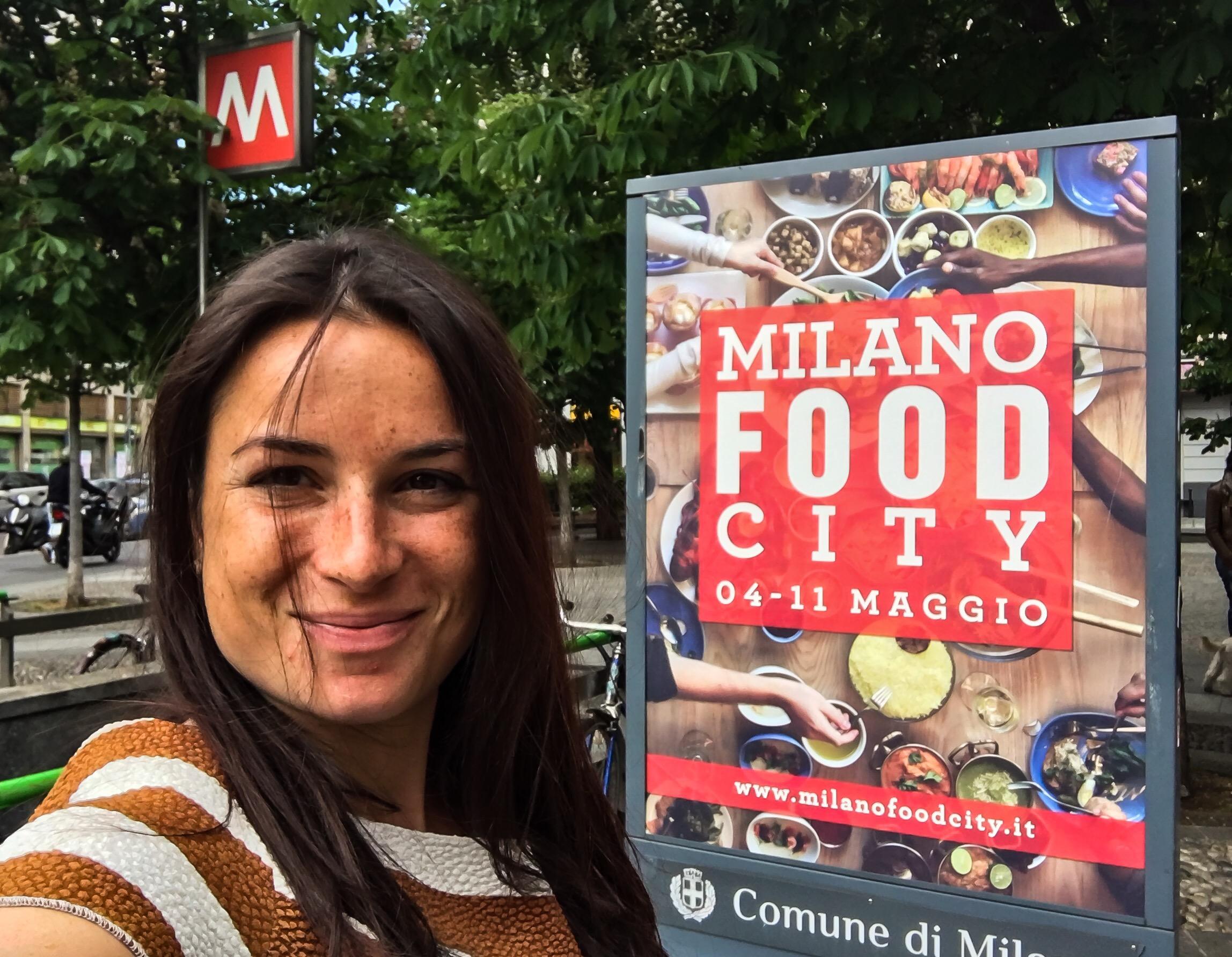 Corri con Running Motivator a Foodicola, 4-11 maggio, Milano