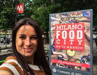 Milano Food City - Brera