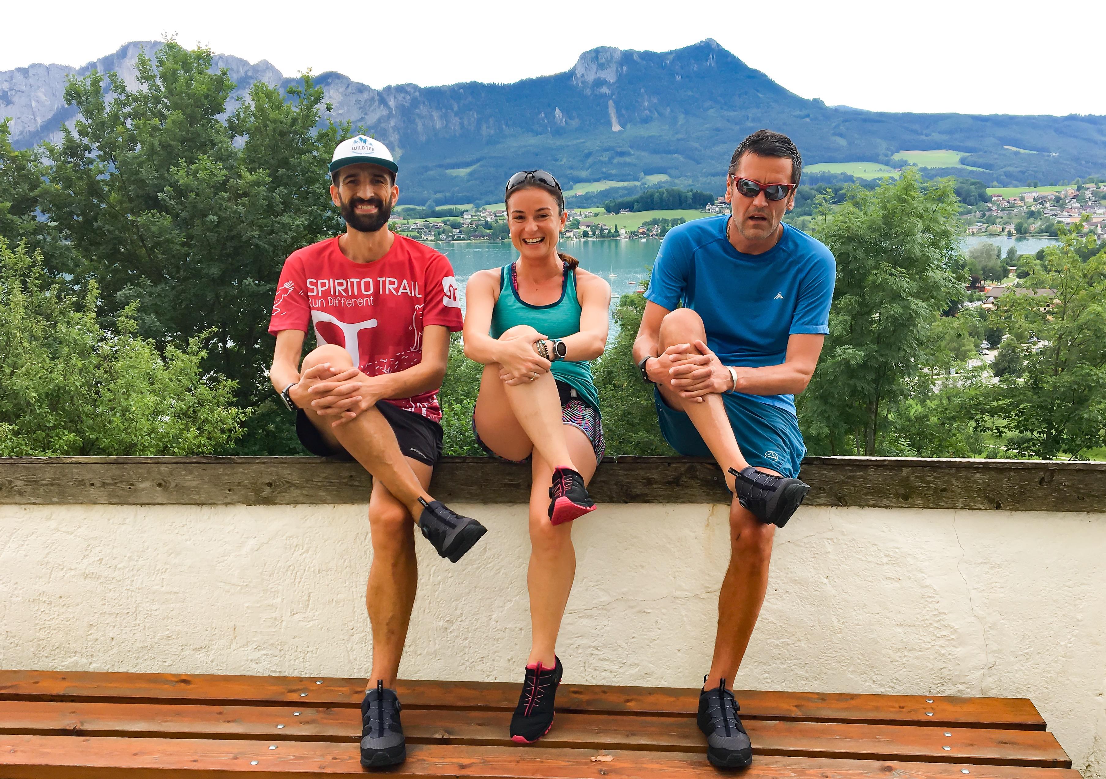 The BOA System: mai più con le scarpe slacciate
