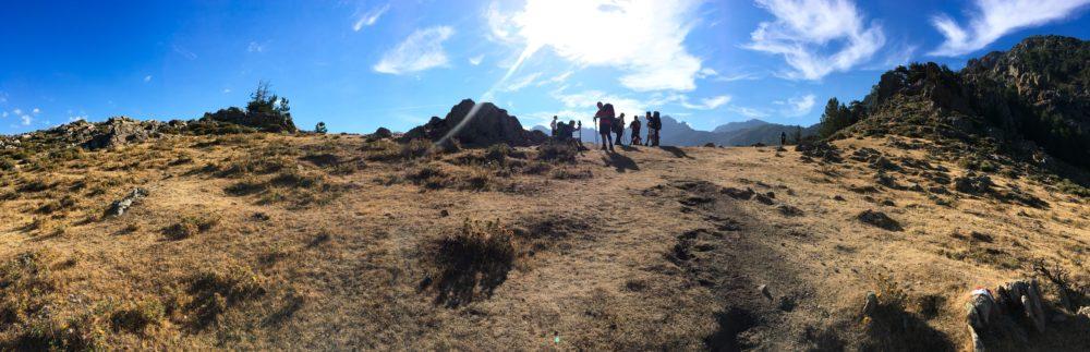 GR20 – Seconda tappa, da Carrozzu ad Asco