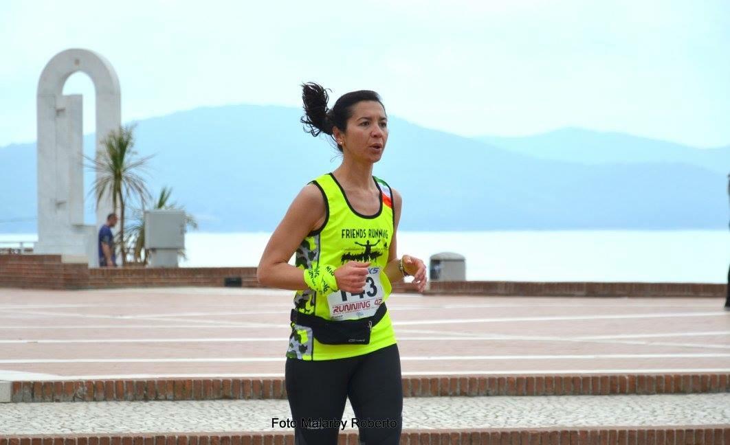 La Storia di Elena – Una Principessa alla EA7 Milano Marathon