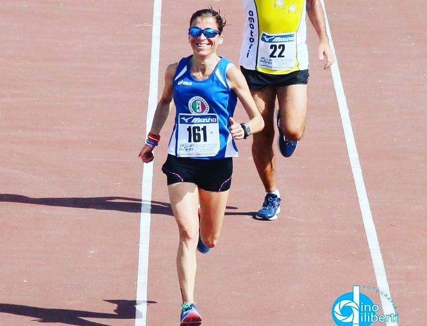 La Storia di Teresa – Una Principessa alla EA7 Milano Marathon