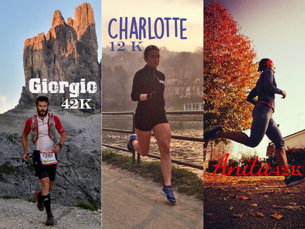 Ibiza Marathon e 12k – il Dream Team RunningCharlotte