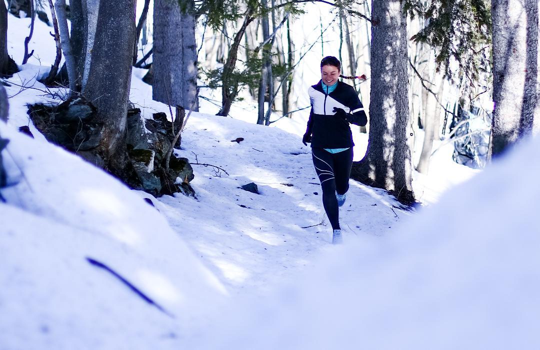 Corsa da struggicuore – io faccio l'amore con la corsa