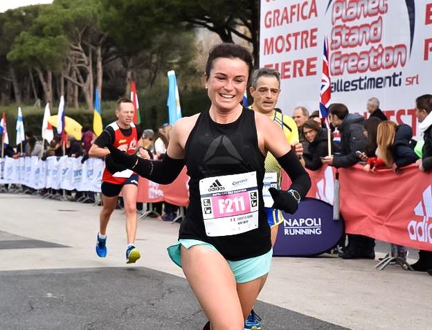 Il primo scalo per Boston passa da Napoli – Napoli Half Marathon