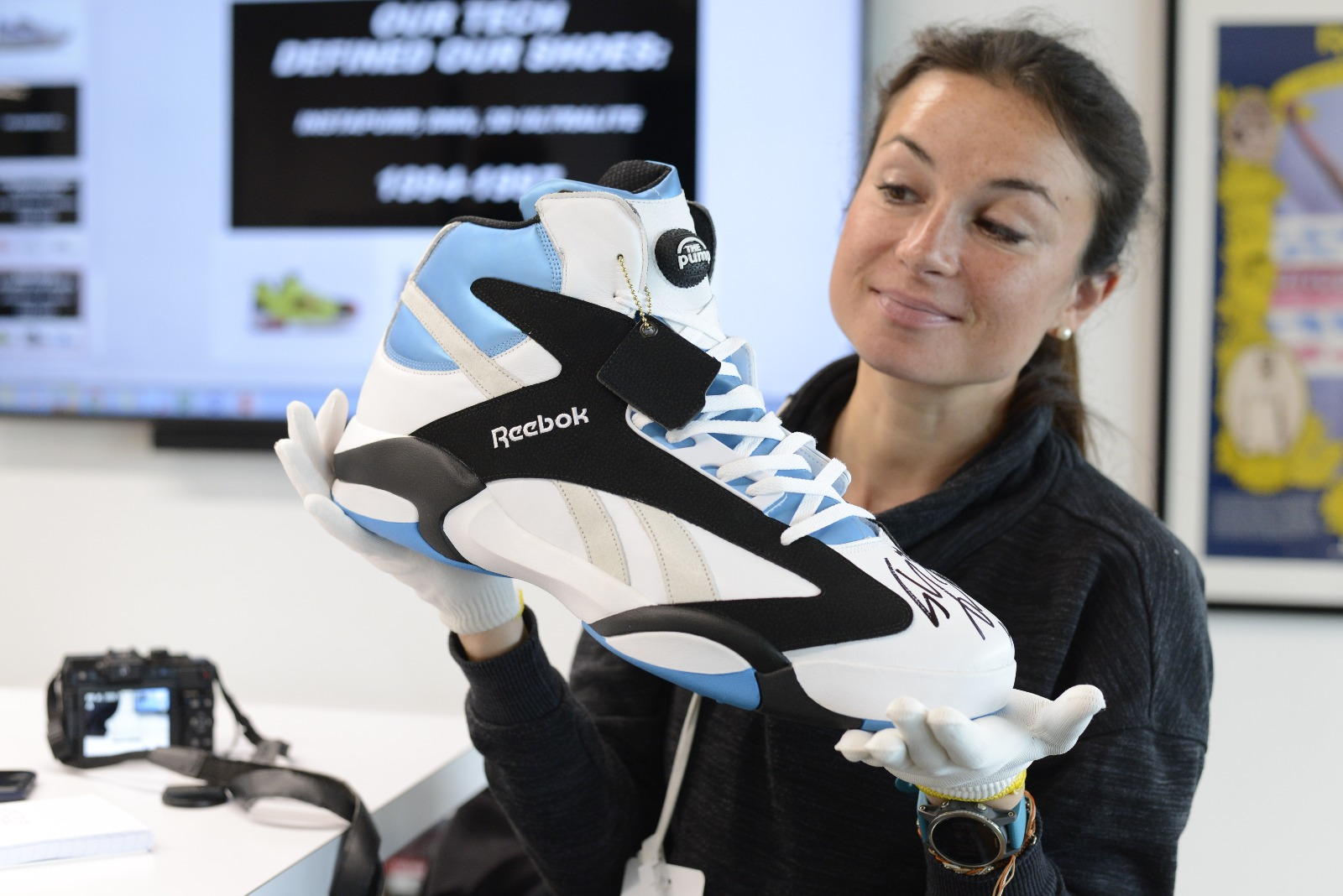 Un salto nella storia di Reebok: in visita al Head Quarter di Boston