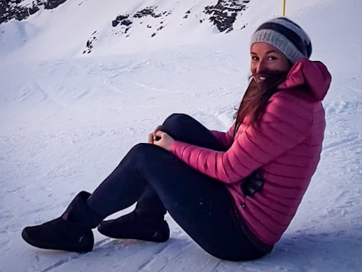 """Vibram® Furoshiki Oslo WP, il mio """"Dopo Sport"""" invernale"""
