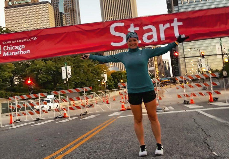 """Maratona di New York o maratone """"in casa""""? La mia opinione."""