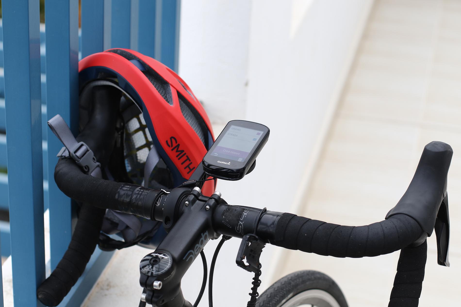 Garmin Edge 830, il ciclo-computer per i tuoi viaggi