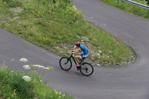 mountain bike valli di lanzo