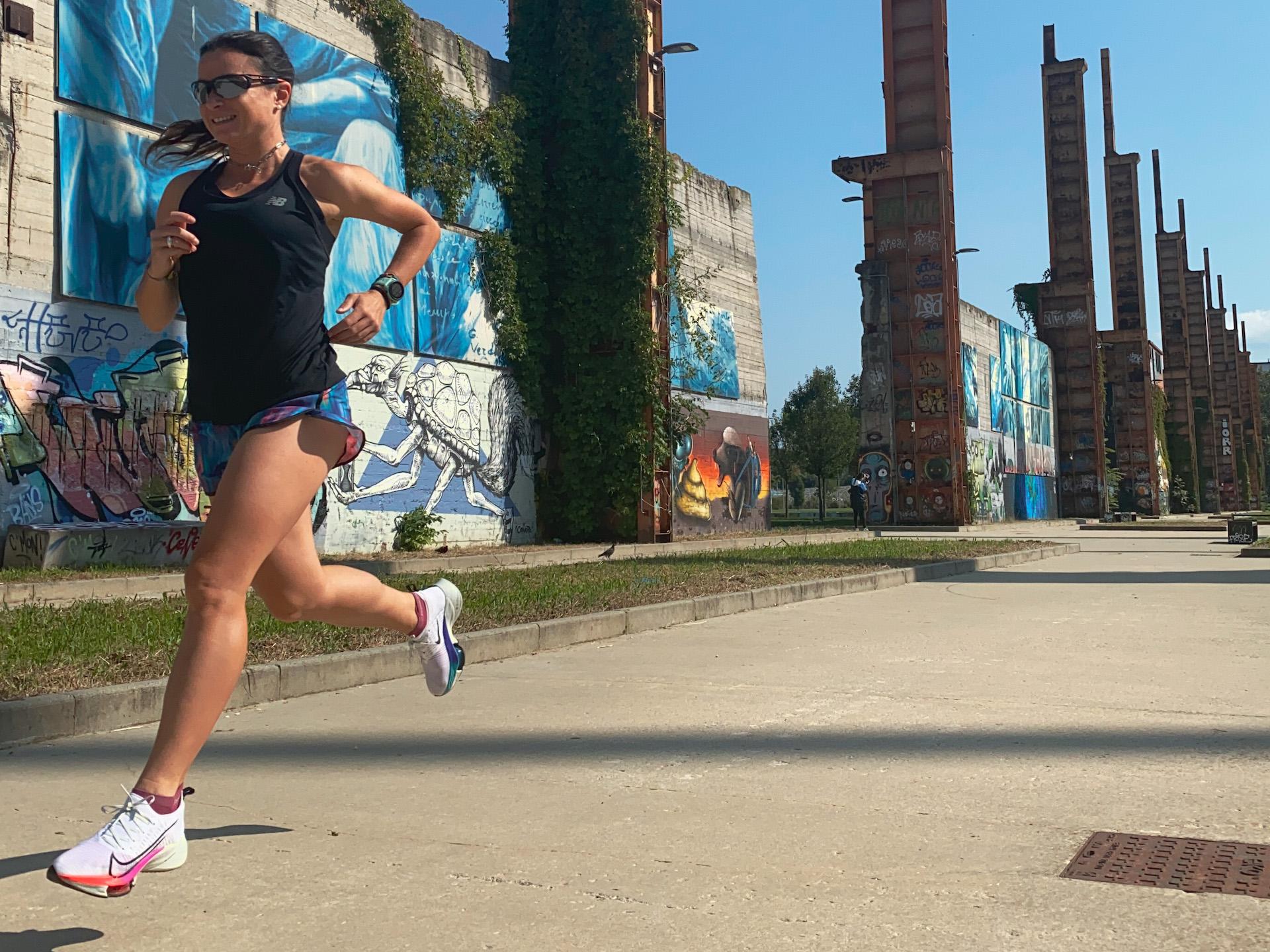 Nike Air Zoom Tempo Next %, la recensione