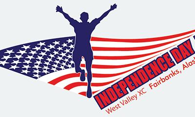 Independence Day 5K logo