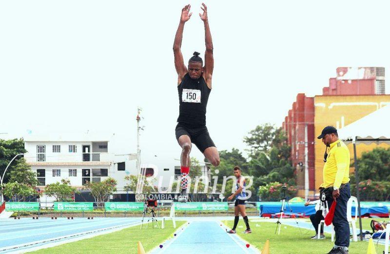 Colombia autoriza el entrenamiento para atletas elite 1