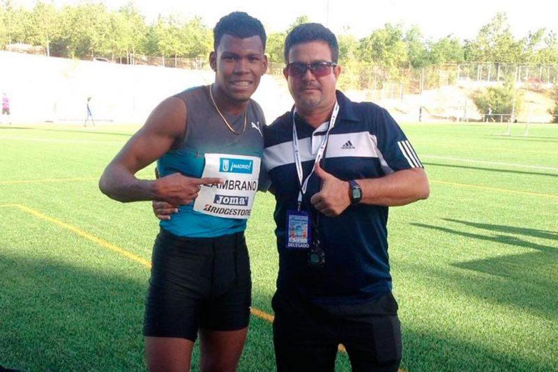 Nelson Gutiérrez, formador de campeones 1