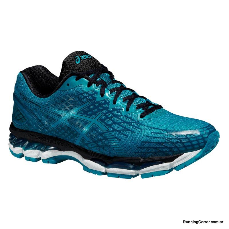 ASICS RUNNING Zapatillas de correr