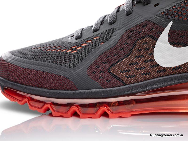 zapatillas air max nike 2014