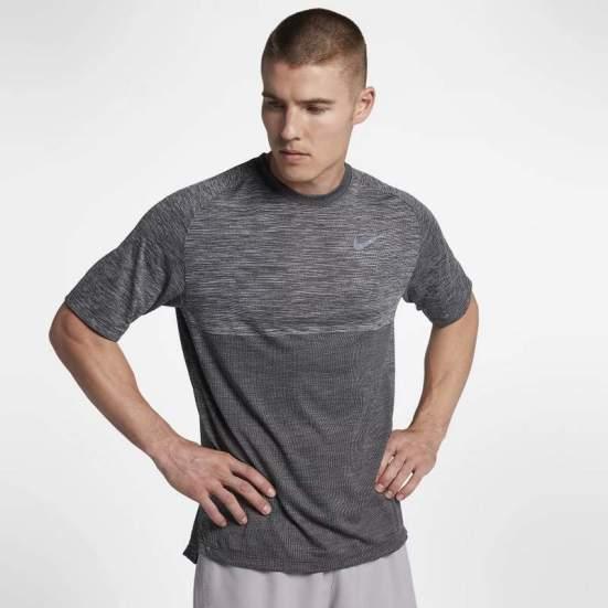 Camiseta Running Nike Dri-Fit Medalist para hombre