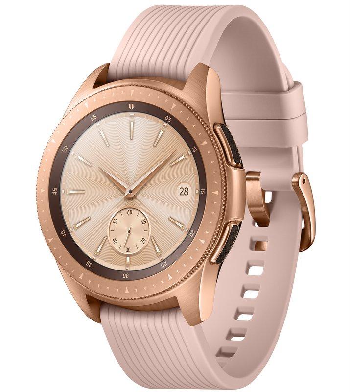 Galaxy Watch 2018 42mm Rose Gold (oro rosa)