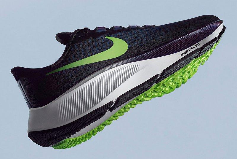 Nike Air Zoom Pegasus 37 - hombre