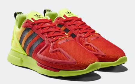 Zapatillas adidas ZX 2K BOOST