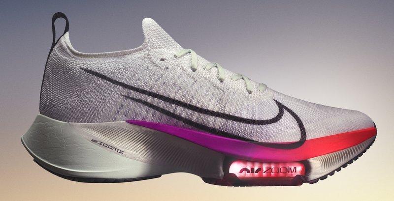 Zapatillas Nike Tempo NEXT%