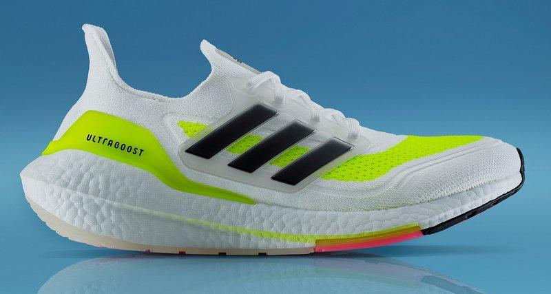 Zapatillas adidas Running UltraBOOST 21