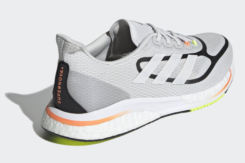 Zapatillas adidas Supernova+ 2021