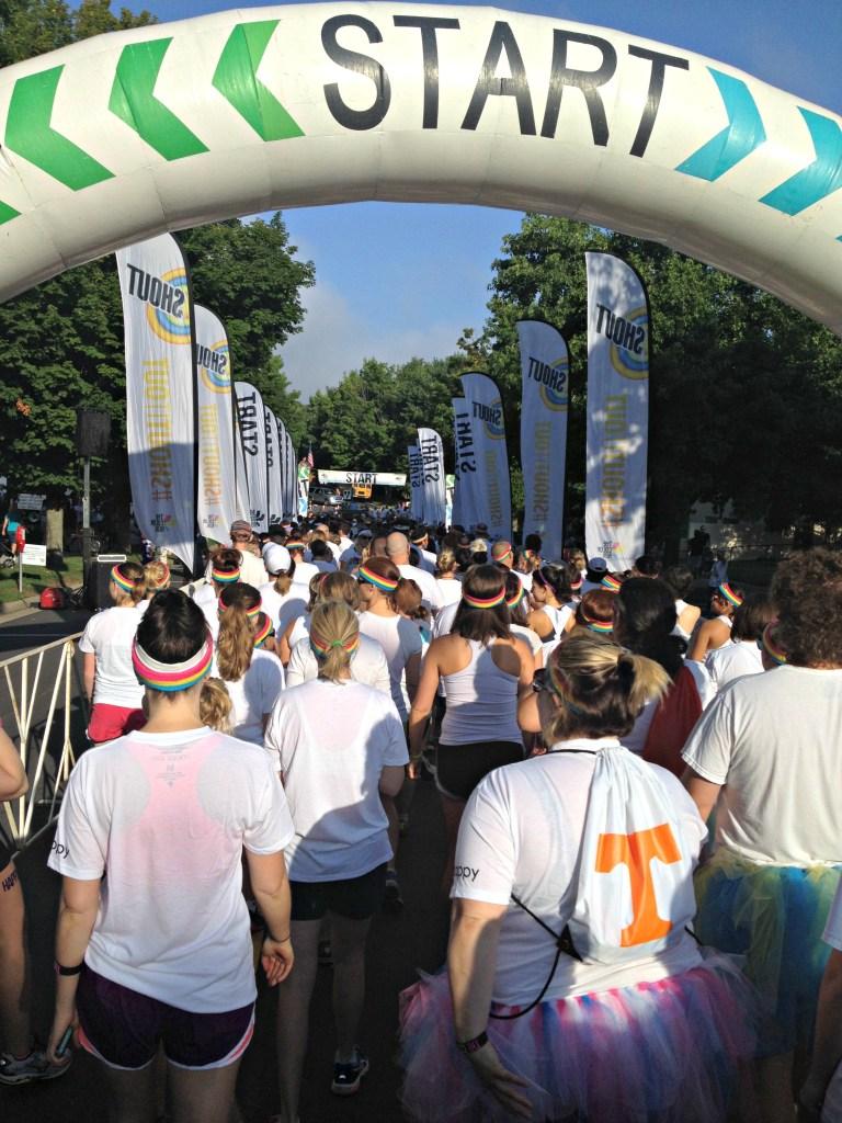 Color_Run_Asheville_Start