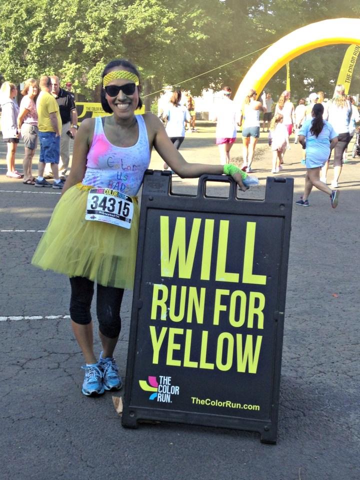 Color_Run_Yellow_Sign