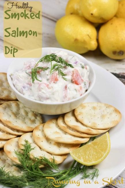 Healthy Smoked Salmon pin2