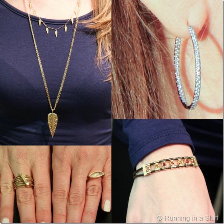 jtd fall jewelry collage